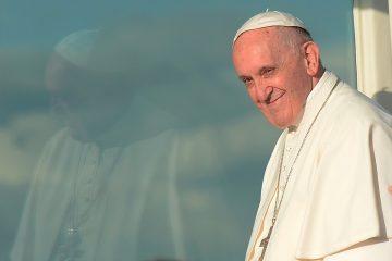 Olimpiadas con sello Ecológico inspirado en el mensaje del Papa Francisco