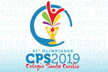 Cronograma Olimpiadas CPS 2019