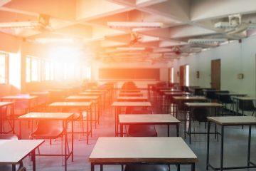 Suspensión de clases día del profesor y profesora