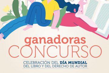 Estudiantes Premiadas Concurso Literario