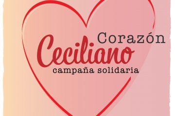 Semana de la solidaridad #CorazónCeciliano