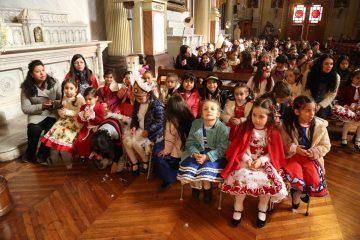 Martes 14 de septiembre: Actividades de Fiestas Patrias