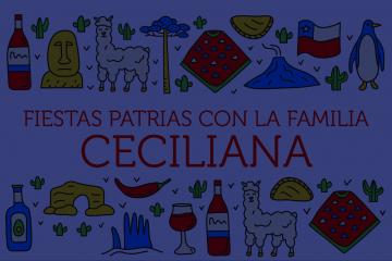 Transmisión Misa a la Chilena y actividades de Fiestas Patrias